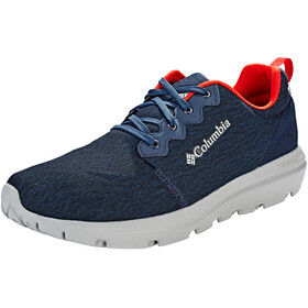Columbia Backpedal Outdry Shoes Men Collegiate Navy